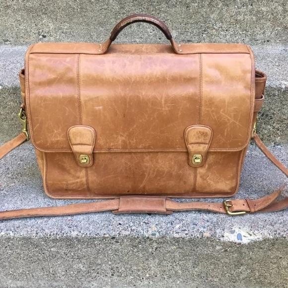 Coach Bags   Laptop Computer Briefcase Bag   Poshmark cfb315a6d5